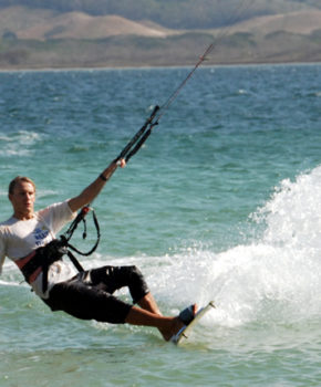 Watersports and Activities in Trancoso